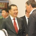 Бакытжан Сагинтаев подвел итоги заседания земельной комиссии