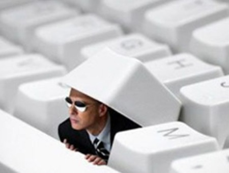 Запущена кампания против слежки в интернете
