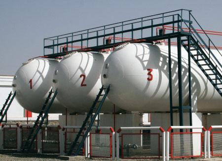 К 2020 году Россия может потерять рынок сжиженного газа