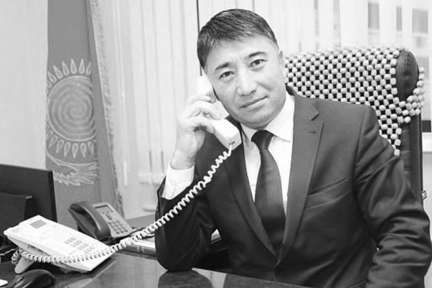 Скончался глава Управления строительства Астаны