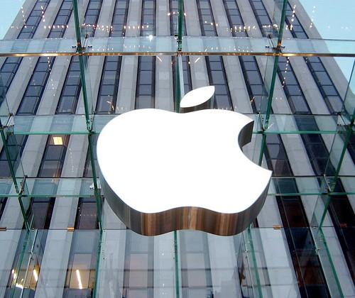 Apple подверглась хакерской атаке