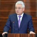 Бейбут Атамкулов: В закрытую дверь инвестиции не придут