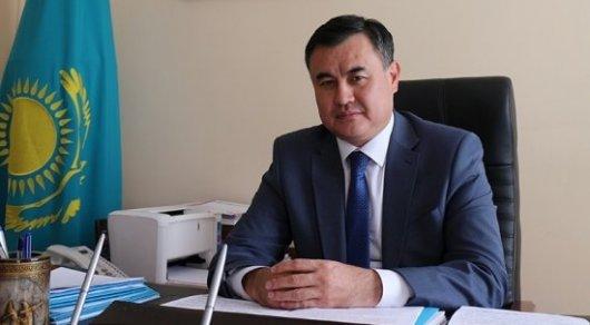 Назначен аким Ауэзовского района Алматы