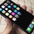 iPhone 8будет иметь плоский OLED-экран