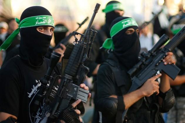 Исламское государство внесено в список террористических организаций в РК
