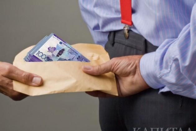 ВКазахстане опубликован национальный антикоррупционный план действий