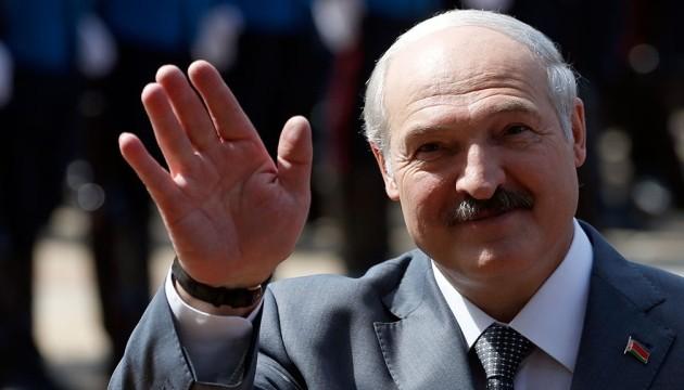 Александр Лукашенко подал документы для регистрации кандидатом в Президенты Беларуси