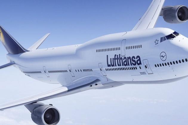 Lufthansa стала крупнейшим авиаперевозчиком Европы