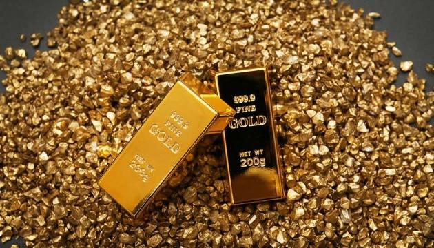 Таинственные продажи золота продолжаются
