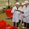 Вице-спикер мажилиса срабочим визитом посетил Актюбинскую область