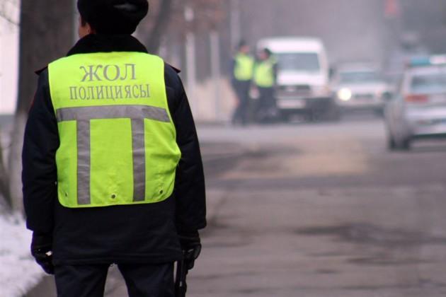 Дорожные полицейские посетили 1215 автовладельцев