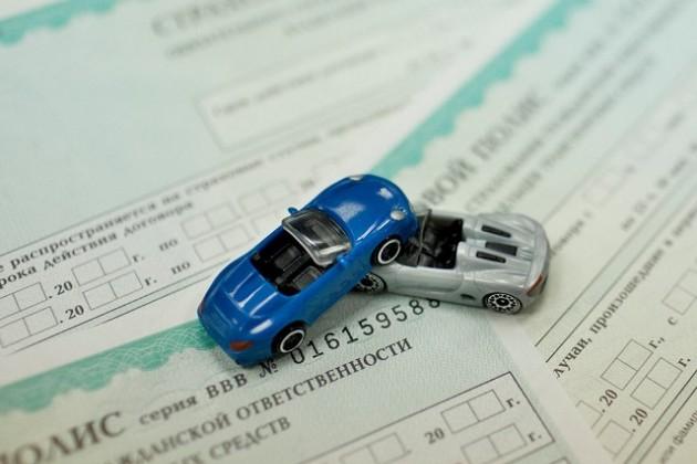 В РК большинство авто оказались недозастрахованными