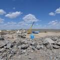 Бердыбек Сапарбаев посетил рудник Казахмыса