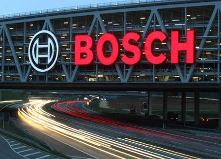 По темпам роста бизнес Bosch в Казахстане обходит Россию