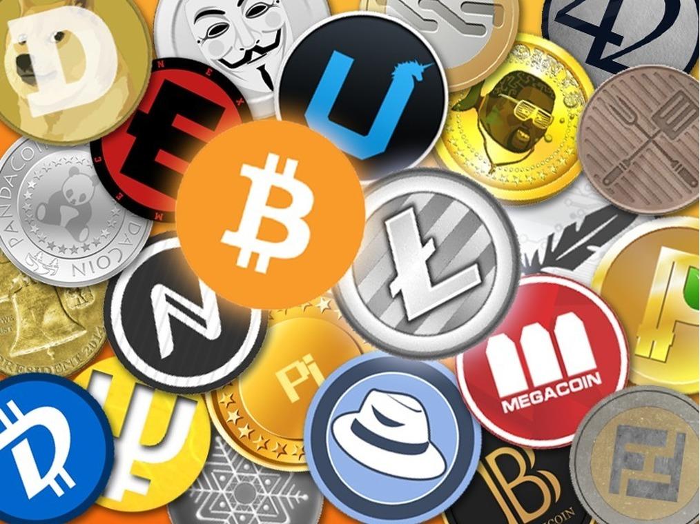 Южная Корея желает запретить торги криптовалютами