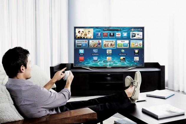 Умные телевизоры теперь и с казахстанским контентом