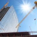 В жилищный сектор Алматинской области инвестировали 96,8 млрд тенге