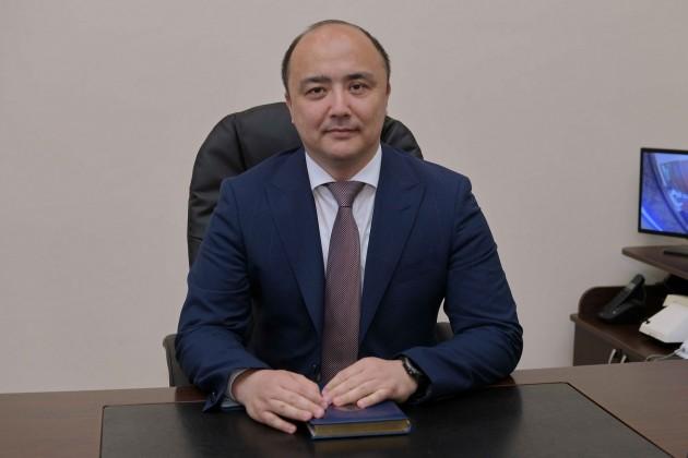 Заместителем акима Павлодарской области стал Алмас Батанов
