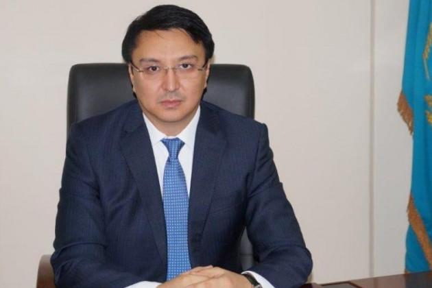 Нуржан Альтаев стал вице-министром сельского хозяйства