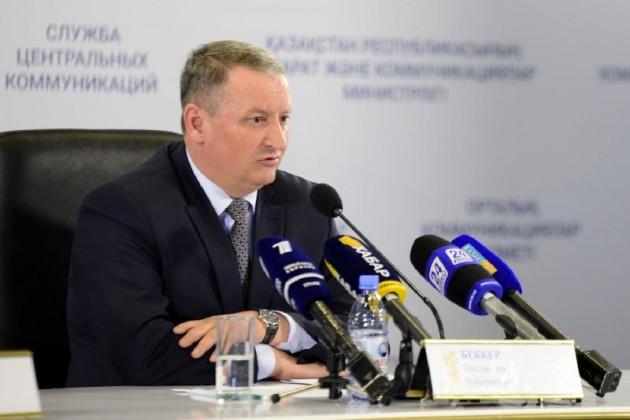 В Казахстане стабилизировалась паводковая обстановка