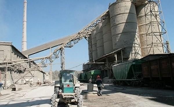 Хантауский цементный завод планирует выпускать до 1 млн тонн цемента в год