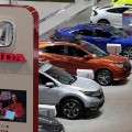 Honda хочет закрыть завод в Англии к 2022 году
