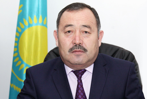 Уакима Жамбылской области новый заместитель