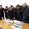 Дорогу врайоне рынка Алтын Орда расширят до10полос