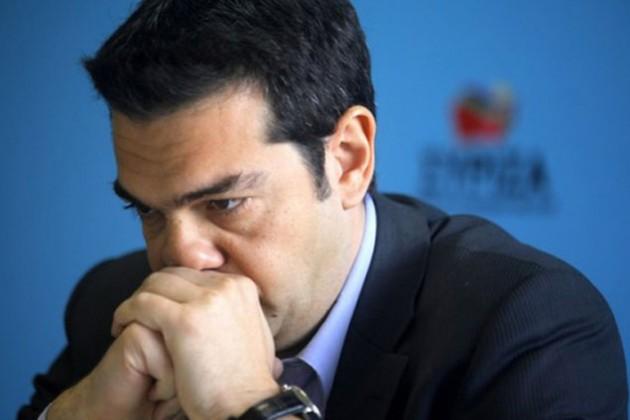 Алексис Ципрас намерен уйти в отставку