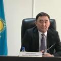 Адилбек Дауылбаев назначен акимом города Жанаозена