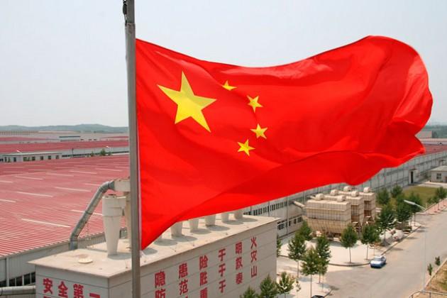 ВВП Китая достигнет поставленной планки