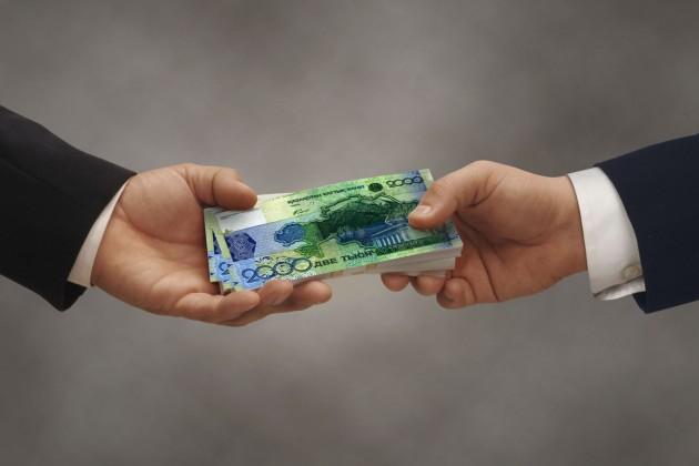 Надувания кредитного пузыря не будет