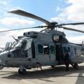 Казахстан поставит вертолеты в Монголию и Россию