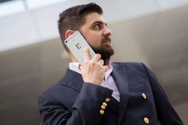 В продаже появился первый армянский смартфон