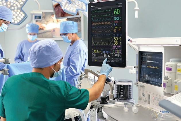 ВКазахстане создают Национальную базу медицинской техники
