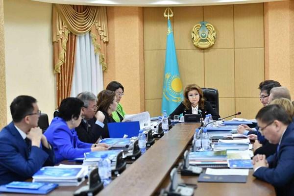 Избраны ректоры четырех казахстанских вузов