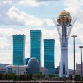 Отразить имя президента вназвании столицы Казахстана предложили депутаты