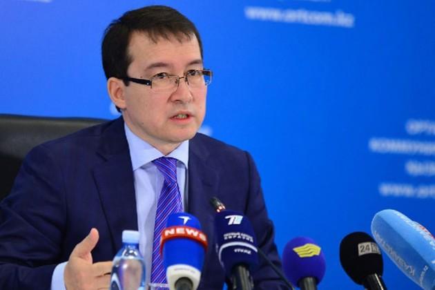 Казахстан нарастит объем экспорта во Вьетнам