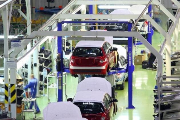 В 2019 году в Казахстане продали более 39 тысяч авто местной сборки