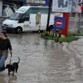 Сербия борется с наводнением