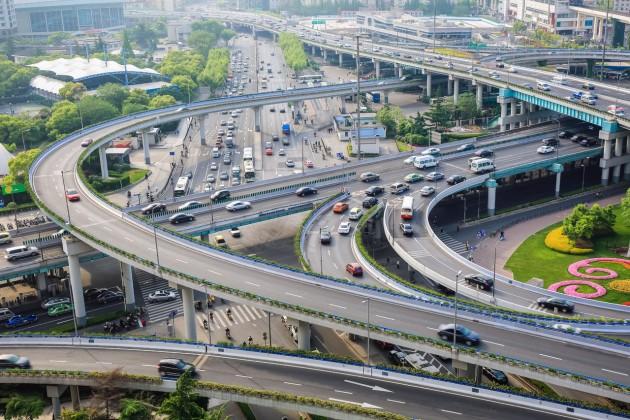 Китай вложит в развитие транспорта 5 трлн юаней