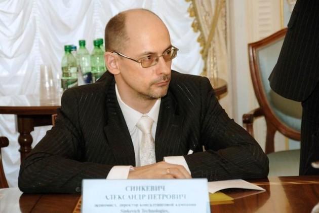 Александр Синкевич: Для Беларуси деноминация неизбежна