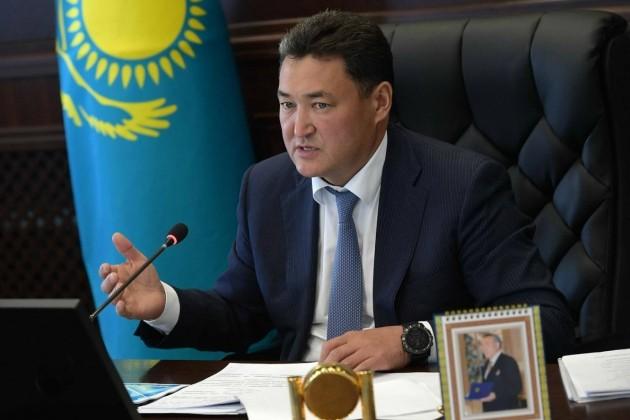 Булат Бакауов: Аким Павлодара полностью утратил мое доверие