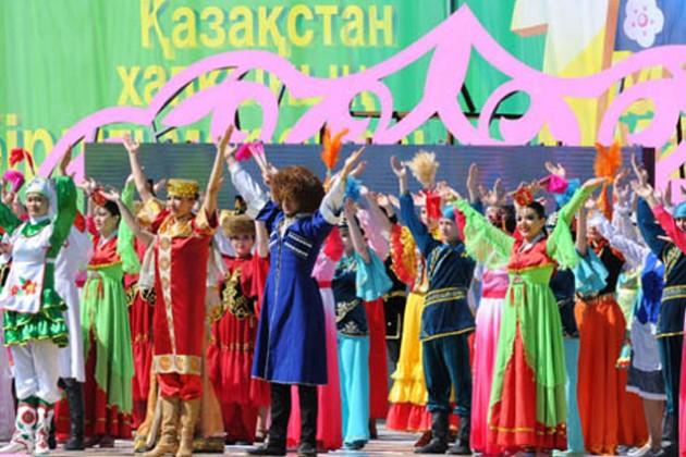 5 дней отдохнут казахстанцы на майские праздники