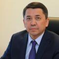 Женис Туяков назначен заместителем акима Алматинской области