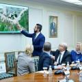 В стройсектор столицы инвесторы из Сербии вложат 80 млрд тенге