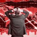 Bitcoin: паника пришла вкрасном