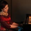 В Астане состоится концерт Жании Аубакировой