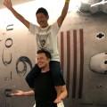 Илон Маск назвал имя первого космического туриста
