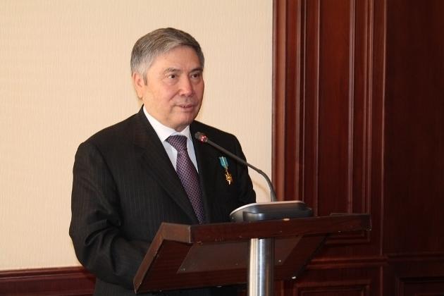 Узакбай Карабалин назначен зампредом ассоциации KAZENERGY
